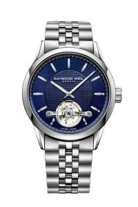 1. Raymond Weil-Freelancer